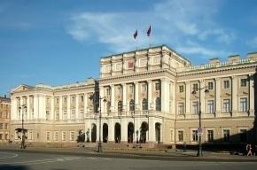 Из-за губернатора перекроют Исаакиевскую площадь
