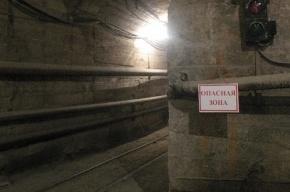 В московском коллекторе нашли заблудившихся любителей подземных экскурсий