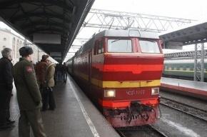 На вокзалах Петербурга проведут «Час пассажира», посвященный безопасности