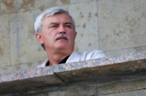 Кто такой Георгий Полтавченко: досье политика и человека