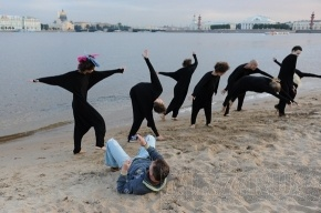 Около сотни короткометражек соревнуются на фестивале Open cinema в Петербурге