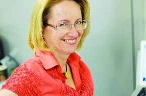 Ирина Ясина: «История болезни» стала книгой