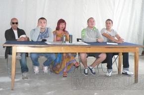 Граффити-фест: что ждет Петербург 15 августа