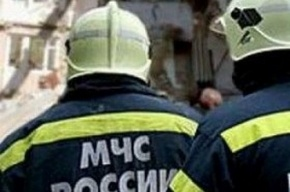В квартире на улице Блохина в детской комнате рухнул потолок