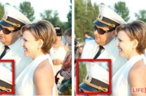 Справедливоросс Олег Михеев и Life News будут судиться из-за свадебных фотографий