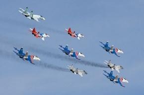 В Жуковском стартует авиасалон МАКС-2011