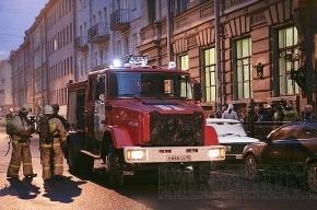 Пожары: сгорели две машины, жертв нет
