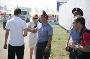 Перед приездом Путина на «МАКС-2011» поймали экстремиста и аргентинца