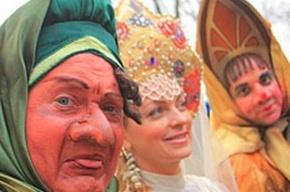 «Театральная неотложка» начнет разучивать с детьми гимн России