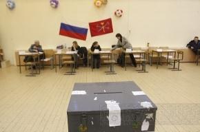 Борис Немцов задержан в Кировском районе за призывы голосовать против всех на выборах с участием Матвиенко