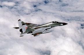 В России прекратится производство МиГ-29