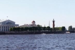 Питерские «яблочники» пытаются оспорить высоту «Лахта-центра» в суде