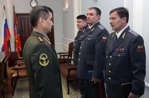 Нургалиев: полиция должна лучше работать с обращениями граждан