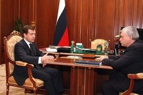 Эксперты: Полтавченко назначен решать предвыборные задачи