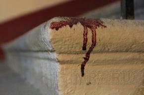 Студента из Йемена ранили ножом на Лиговском проспекте