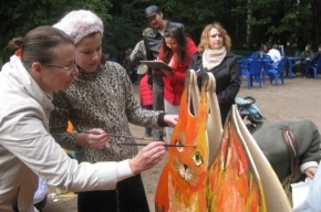 Семейный фестиваль «Павловская белка» пройдет 3 и 4 сентября