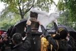 Фоторепортаж: «В Петербурге открыли памятник предпринимателю и меценату Дмитрию Бенардаки»