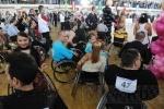 Фоторепортаж: «Танцоры на колясках разыграли «Кубок Континентов»»