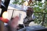В Петербурге открыли памятник предпринимателю и меценату Дмитрию Бенардаки: Фоторепортаж