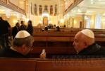 Рош Ашана в синагоге: фоторепортаж: Фоторепортаж