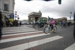 В Петербурге прошел велопарад в День Европы: Фоторепортаж