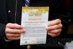 Фоторепортаж: «Инициативные горожане благоустроили свой кусочек Петербурга»