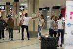 Петербуржцы отметили Международный день мира: Фоторепортаж