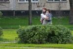 Фоторепортаж: «В Калининском районе открылся новый парк»