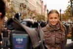 Люди и медведи Петербурга в новом проекте Алексея Учителя: Фоторепортаж