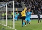 Фоторепортаж: ««Зенит» — «Порту»: Поздравляем с победой!»