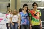 Фоторепортаж: «Петербуржцы отметили Международный день мира»
