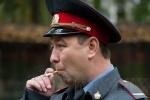 В Ольгино снимают новый телесериал «Виктория»: Фоторепортаж