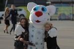 В СКК прошел День первокурсника (ФОТО): Фоторепортаж