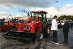 Фоторепортаж: «Городские службы показали свою лучшую технику (фото)»