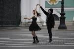 Фоторепортаж: «Как мы танцевали с Мэттом»
