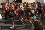 В Петербурге прошел массовый пробег «Испытай себя!»: Фоторепортаж