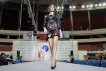 Фоторепортаж: «В СКК проходит выставка модных новинок Fashion Industry (фото)»