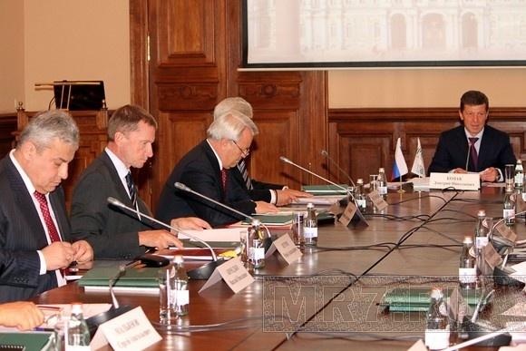 На юбилей Эрмитажа потратят 12 миллиардов рублей: Фото