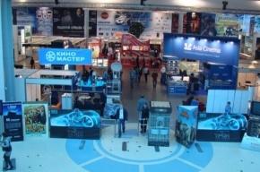 В Санкт – Петербурге открылся XIII международный форум «Кино Экспо»