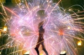 Богатые выходные: что будет происходить в Петербурге 10 и 11 сентября 2011 года