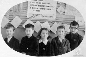 Победители акции «Школьный альбом» пойдут в театр