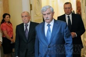 Команда Полтавченко: кто, где, когда