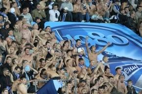 «Зенит» — «Порту»: Поздравляем с победой!