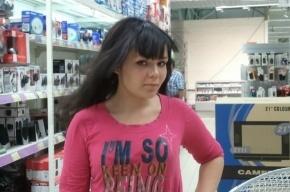 14-летняя Валерия Драй ушла из дома 6 сентября и не вернулась
