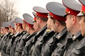 День города в Москве будут охранять 16 тысяч полицейских и военнослужащих