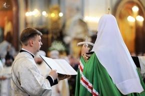 Церковь не благословила Ивана Охлобыстина на участие в президентских выборах