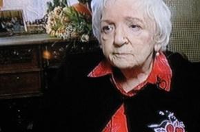 Умерла Татьяна Лиознова