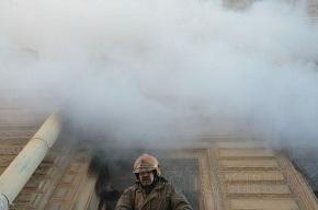Сгоревшая духовка чуть не стоила жизни петербурженке