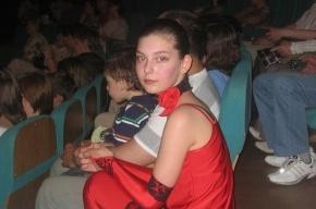 Девочка, пережившая Беслан, мечтает стать модельером