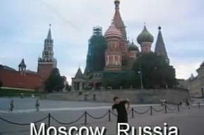 Где этот чертов Мэтт? Завтра Петербург танцует на Дворцовой